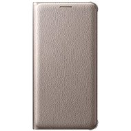 Samsung EF-WA510P zlaté - Puzdro na mobilný telefón