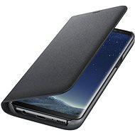 Samsung EF-NG955P čierne - Puzdro na mobilný telefón