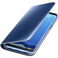 Samsung EF-ZG955C modré - Puzdro na mobilný telefón