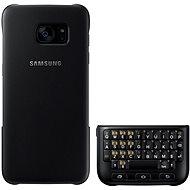 Samsung EJ-CG935U čierny - Ochranný kryt