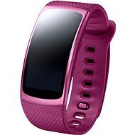 Samsung Gear Fit2 ružové - Inteligentné hodinky
