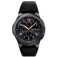 Samsung Gear S3 Frontier - Inteligentné hodinky