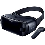 Samsung Gear VR + Samsung Simple Controller