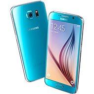 Samsung Galaxy S6 (SM-G920F) 64GB Blue Topaz - Mobilný telefón