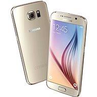 Samsung Galaxy S6 (SM-G920F) 64GB Gold Platinum - Mobilný telefón
