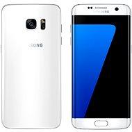 Samsung Galaxy S7 edge biely - Mobilný telefón