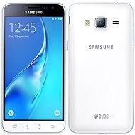 Samsung Galaxy J3 Duos (2016) biely - Mobilný telefón