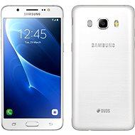 Samsung Galaxy J5 (2016) biely - Mobilný telefón