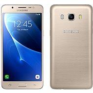 Samsung Galaxy J5 (2016) zlatý - Mobilný telefón