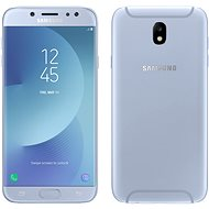 Samsung Galaxy J5 (2017) modrý - Mobilný telefón