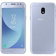 Samsung Galaxy J3 Duos (2017) modrý - Mobilný telefón