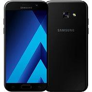 Samsung Galaxy A5 (2017) čierny - Mobilný telefón