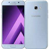 Samsung Galaxy A5 (2017) modrý - Mobilný telefón