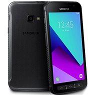 Samsung Galaxy XCover 4 čierny - Mobilný telefón