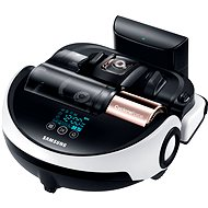 Samsung Powerbot VR9000 - Robotický vysávač