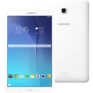 Samsung Galaxy Tab E 9.6 WiFi biely (SM-T560) - Tablet