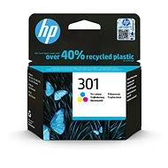 HP CH562EE č. 301 - Cartridge