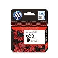 HP CZ109AE č. 655 - Cartridge
