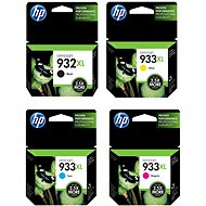 HP C2P42AE č. 932XL/933XL - Cartridge