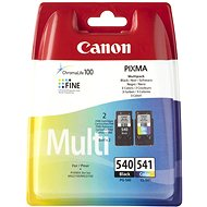 Canon PG-540 CL-541 + Multipack - Cartridge