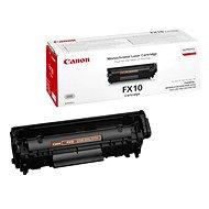 Canon FX-10 čierny - Toner