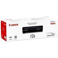 Canon CRG-725 čierny - Toner