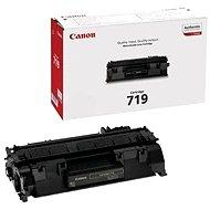 Canon CRG-719 čierny - Toner