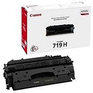 Canon CRG-719H čierna veľkokapacitná - Toner