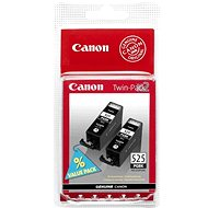 Canon PGI-525BK Twin Pack, čierna - Cartridge