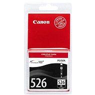 Canon CLI-526BK čierna - Cartridge