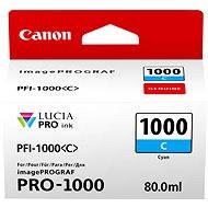 Canon PFI-1000C - Cartridge