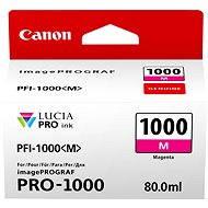 Canon PFI-1000M - Cartridge