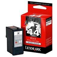 LEXMARK 18Y0144E č. 44 čierna - Cartridge