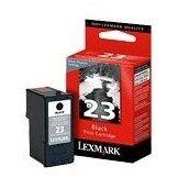 LEXMARK 18C1523E č. 23 čierna - Cartridge