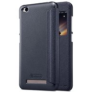 Nillkin Sparkle S-View Black pro Xiaomi Redmi 4A - Puzdro na mobilný telefón