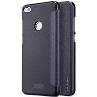 Nillkin Sparkle Folio Black pro Huawei P9 Lite 2017 - Ochranný kryt