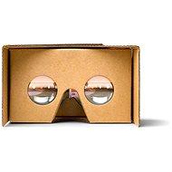 ColorCross cardboard - Okuliare na virtuálnu realitu