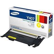 Samsung CLT-Y4072S žltý - Toner
