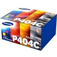 Samsung CLT-P404C/ELS Rainbow Toner Kit - Toner