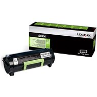 LEXMARK 50F2H00 čierny - Toner