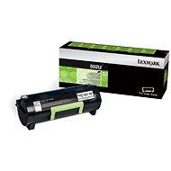 LEXMARK 50F2U00 čierny - Toner