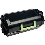 LEXMARK 62D2X00 čierny - Toner
