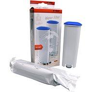 Scanpart Filter na vodu pre kávovary Delonghi - Kávové filtre