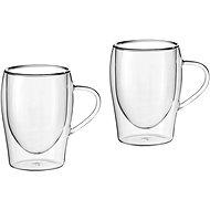 Scanpart Termo poháre na čaj, 2 ks - Poháre
