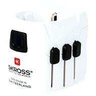 SKROSS WORLD PRO Light USB PA46 - Adaptér