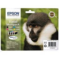Epson T0895 multipack - Súprava cartridge