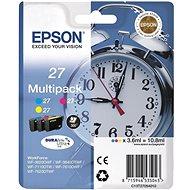 Epson C13T27054010 Multipack 27 - Cartridge