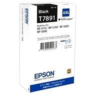 Epson C13T789140 čierna 79XXL - Cartridge