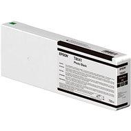 Epson T804100 čierna - Toner