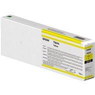 Epson T804400 žltá - Toner